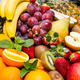 background of fresh fruits - PhotoDune Item for Sale