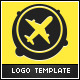 Travel Web Logo Template - GraphicRiver Item for Sale