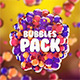 Bubbles Pack - VideoHive Item for Sale