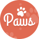 Paws - Friendly Animal Hotel HTML Template