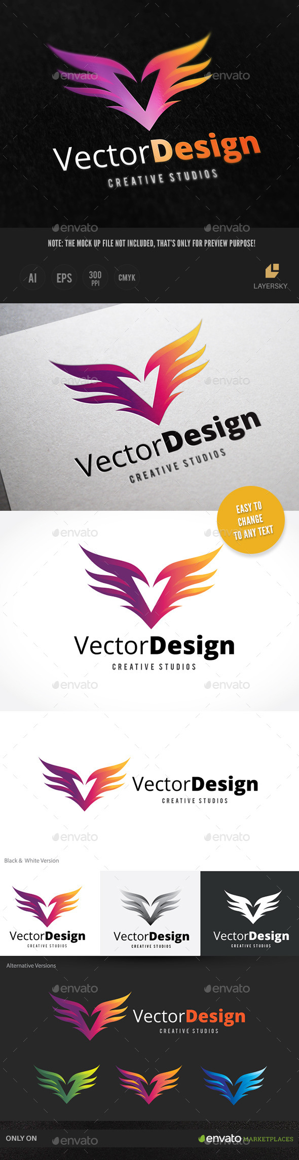GraphicRiver Vector Design 10840748