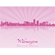 Wilmington Skyline - GraphicRiver Item for Sale