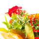 Isolated Flower Bouquet - PhotoDune Item for Sale