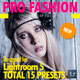 15 Pro Fashion Presets - GraphicRiver Item for Sale