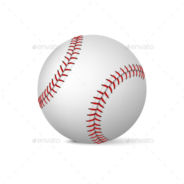 GraphicRiver Baseball 10840096