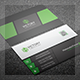 Deurity Corporate Business Card - GraphicRiver Item for Sale
