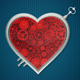 Mechanical Hearts - VideoHive Item for Sale