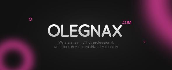 Olegnax
