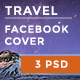 Travel Facebook Timeline Cover - GraphicRiver Item for Sale