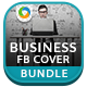 Business Facebook Bundle - 10 Different Designs - GraphicRiver Item for Sale