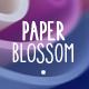 Paper Blossom Opener / Logo Revealer - VideoHive Item for Sale