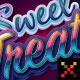 Sweet Illustrator Graphic Styles V2