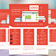 Multipurpose Flyer Template Ver. 50 - GraphicRiver Item for Sale