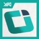 Optic Corner - Letter O Logo - GraphicRiver Item for Sale