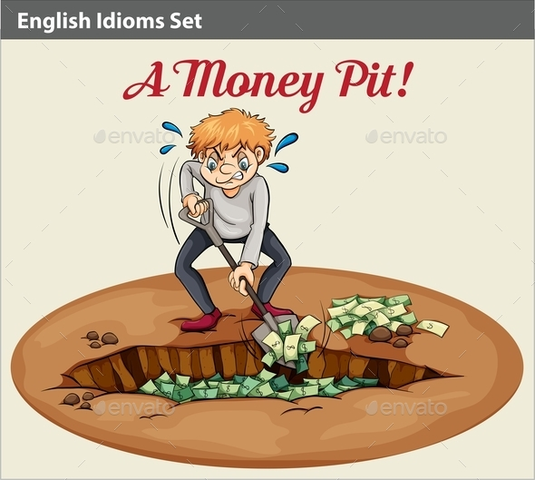 GraphicRiver A Money Pit 10849335
