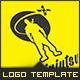 Ninja - Logo Template - GraphicRiver Item for Sale