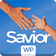 Savior - Charity & Donations WordPress Theme - ThemeForest Item for Sale