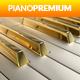 Elegant Piano Logo IV - AudioJungle Item for Sale