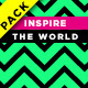 Inspire Pack - AudioJungle Item for Sale