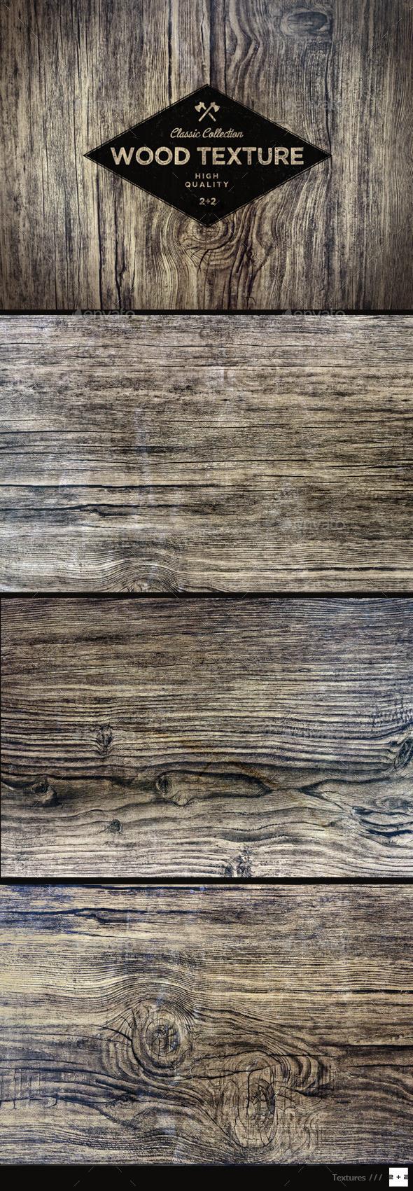 GraphicRiver Original Wood Textures 10855059
