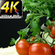 Parsley and Tomato 2 - VideoHive Item for Sale