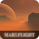 Mars Flight - VideoHive Item for Sale