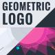 Geometric Logo Intro - VideoHive Item for Sale