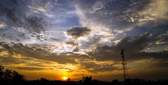 Magical Sunrise 4