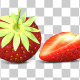Strawberries With Alpha Channel - VideoHive Item for Sale