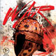 Blood War Flyer Template - GraphicRiver Item for Sale