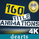 160 Title Animations - VideoHive Item for Sale
