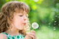 Beautiful child in spring - PhotoDune Item for Sale