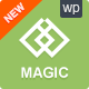 Magic - Responsive WordPress News, Magazine, Blog Theme - ThemeForest Item for Sale
