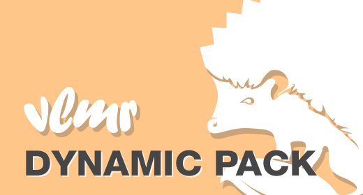 Dynamic Pack