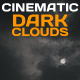 Cinematic Dark Clouds - VideoHive Item for Sale