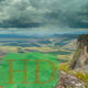 Landscape From The Mountain 2 - VideoHive Item for Sale