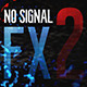 No Signal FX 2 - VideoHive Item for Sale