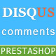 Responsive Disqus Comments - CodeCanyon Item for Sale