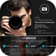 Freelance Photographer Flyer Template - GraphicRiver Item for Sale