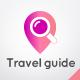 Travel Guide Logo - GraphicRiver Item for Sale