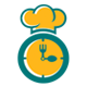 Food Logo - GraphicRiver Item for Sale
