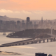 Foggy San Francisco - VideoHive Item for Sale