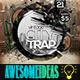 VIntage City Trap Flyer - GraphicRiver Item for Sale