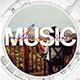 Retro Music Session Flyer - GraphicRiver Item for Sale