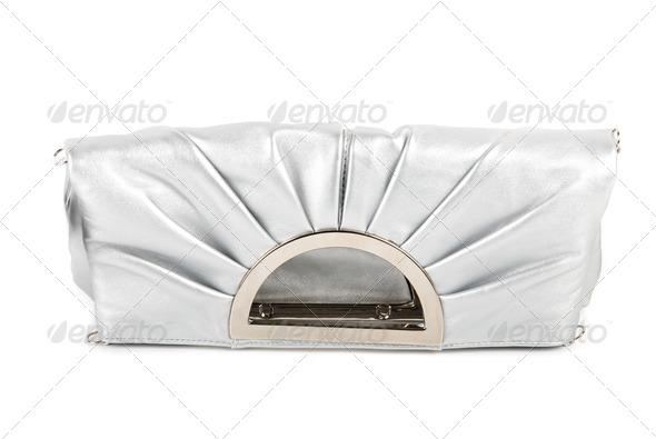 handbag clutch - Stock Photo - Images