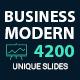 Business Modern Presentation Template - GraphicRiver Item for Sale