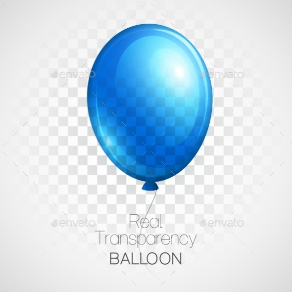 GraphicRiver Balloon Background 10866144