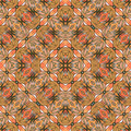 Decorative Floral Motif Pattern Background - PhotoDune Item for Sale