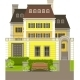Country House  - GraphicRiver Item for Sale