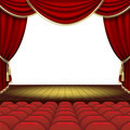 Theater stage - PhotoDune Item for Sale
